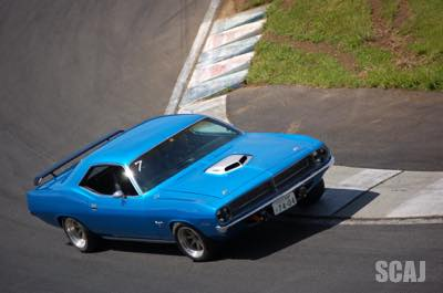70Barracuda