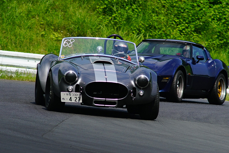 1967コブラ